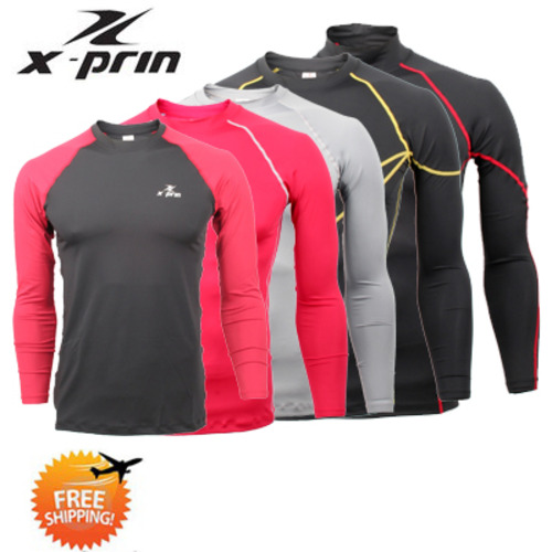 XPRIN XP100 Series Long Sleeve